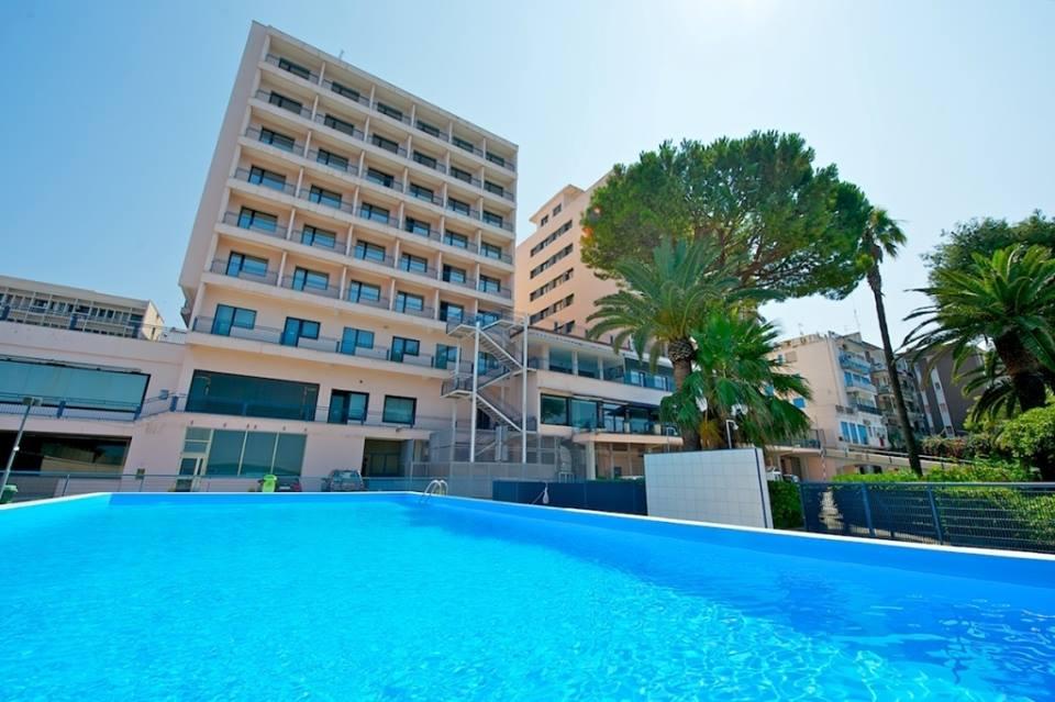 Hotel Mercure Delfino Taranto Taranto 5