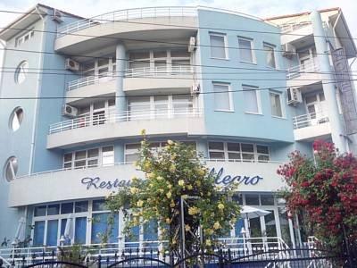 Hotel Allegro Eforie Nord 4
