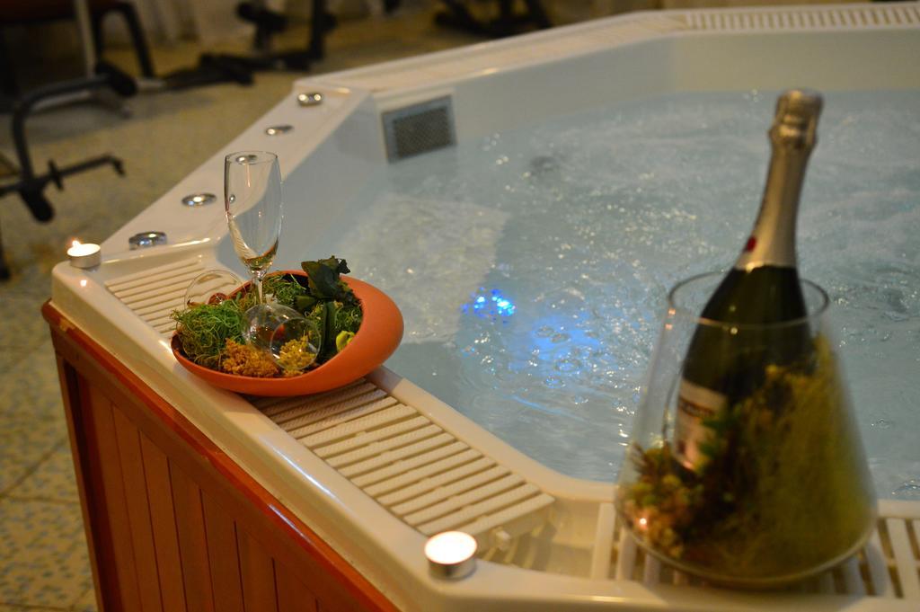 Hotel Atrium Panoramic Spa Predeal 5