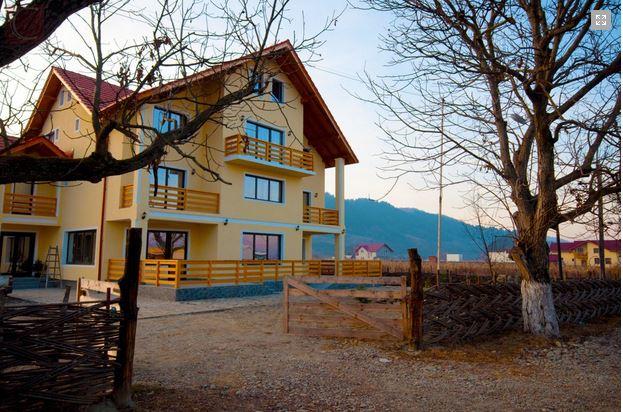 Pensiunea Camvas Inn Sighetu Marmatiei 1