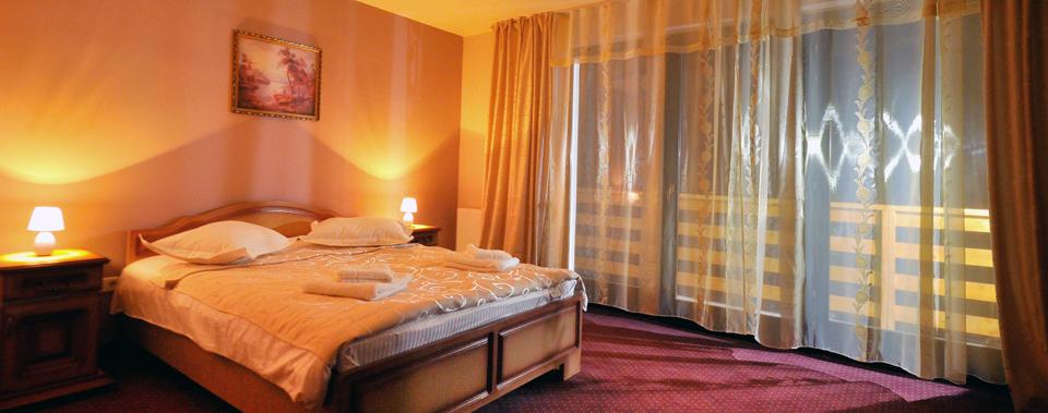 Pensiunea Camvas Inn Sighetu Marmatiei 2