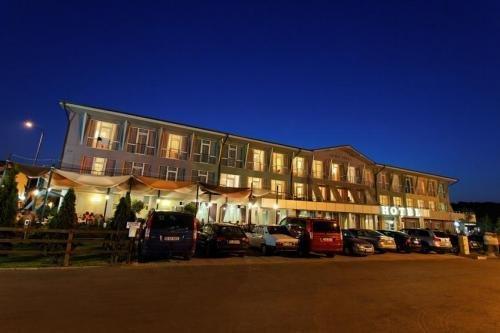 Hotel Perla Baile 1 Mai 4