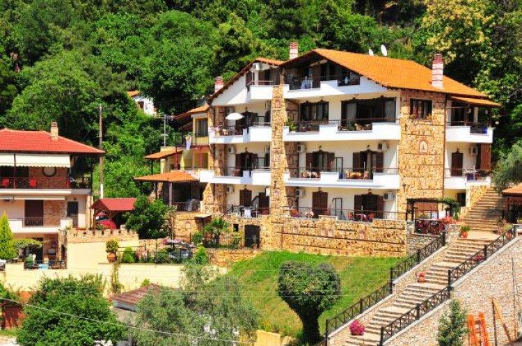 Hotel Hera Skala Potamia 4