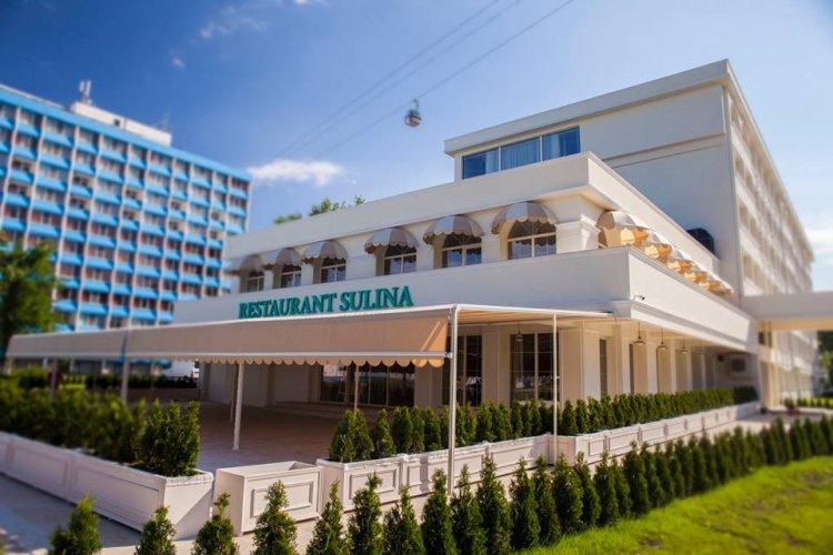 Hotel Sulina Mamaia 1