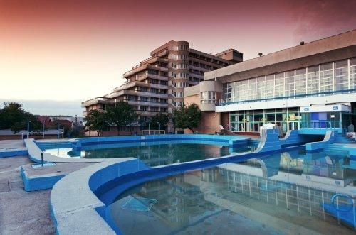 Hotel Muncel Baile Felix 3