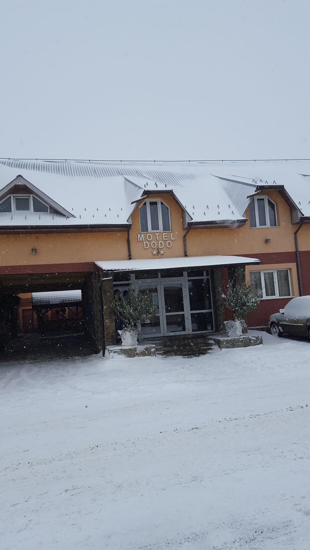 Motel Dodo Oradea 3