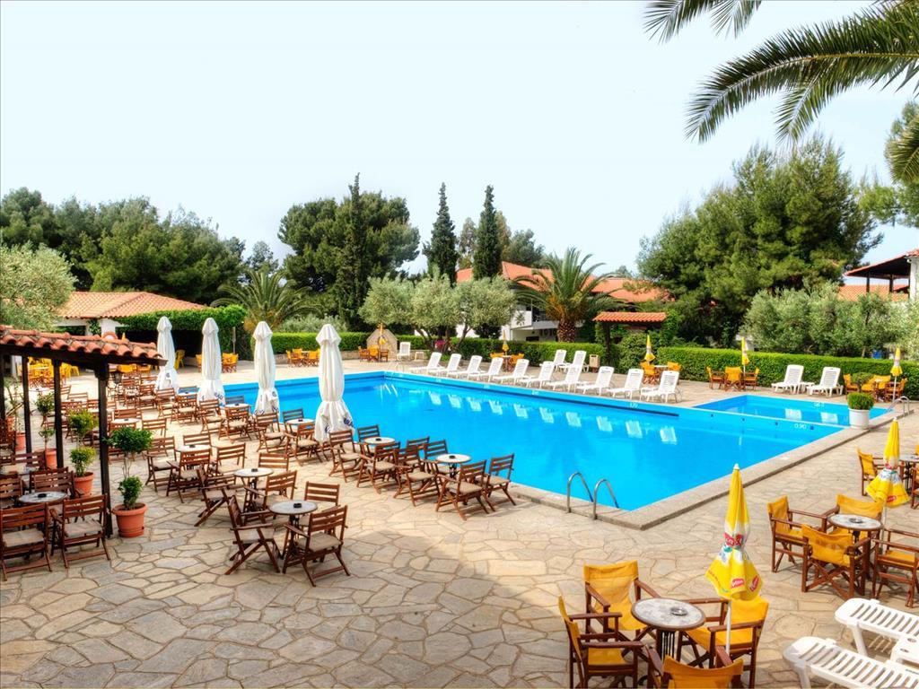 Hotel Philoxenia Bungalows Psakoudia 2