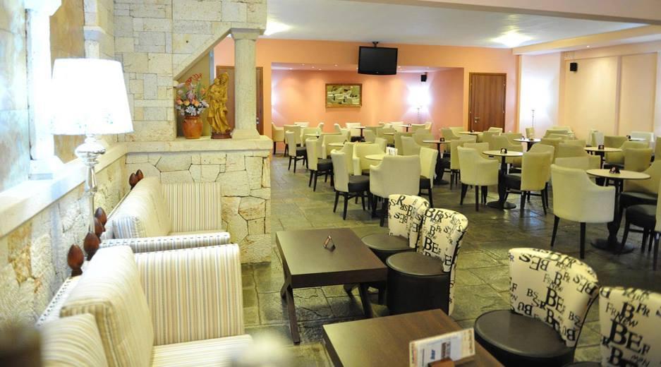 Hotel Philoxenia Bungalows Psakoudia 5