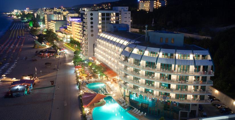 Hotel Berlin Golden Beach Nisipurile de Aur 1