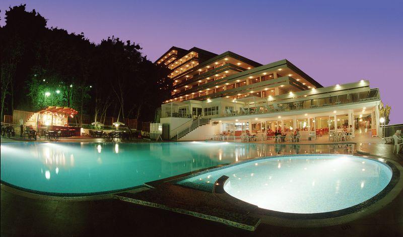 Hotel Pliska Nisipurile de Aur 1