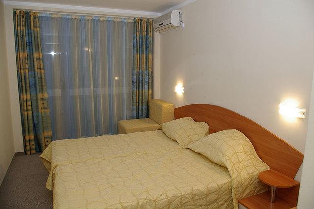 Hotel Pliska Nisipurile de Aur 2