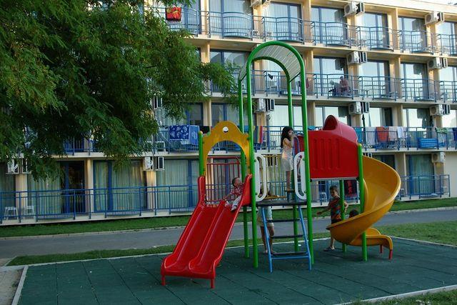 Hotel Pliska Nisipurile de Aur 4