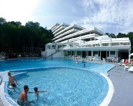 Hotel Pliska Nisipurile de Aur 5