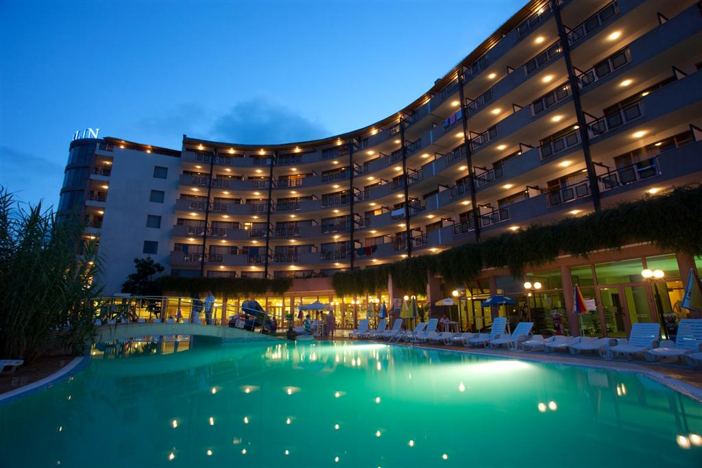 Hotel Berlin Green Park Nisipurile de Aur 5
