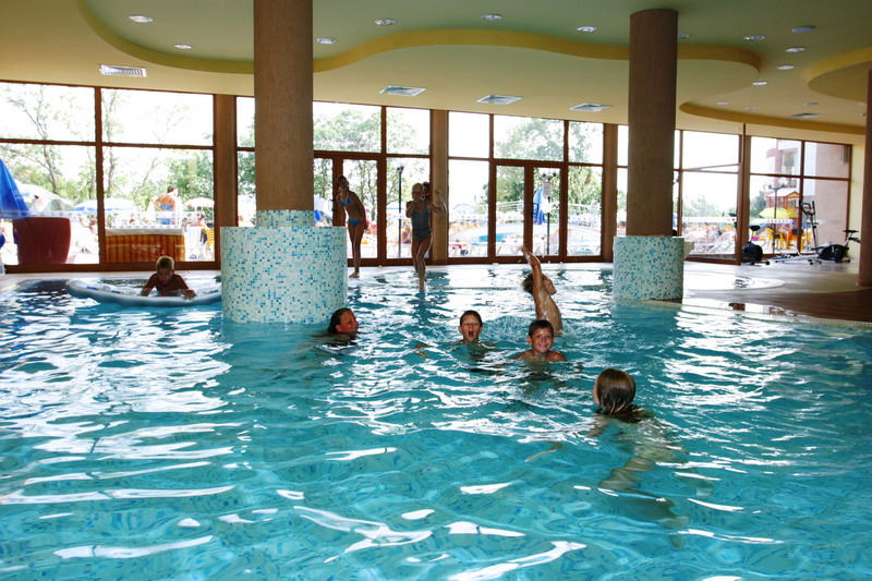 Hotel Berlin Green Park Nisipurile de Aur 3