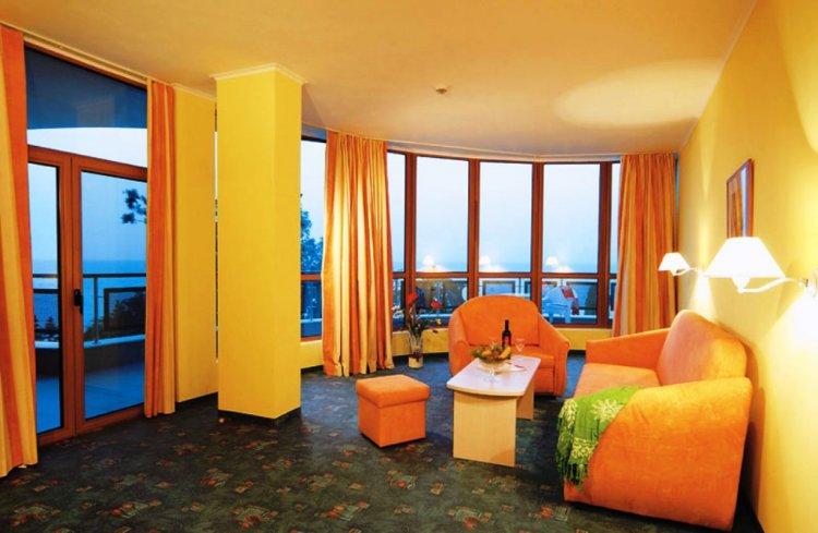 Hotel Berlin Green Park Nisipurile de Aur 7