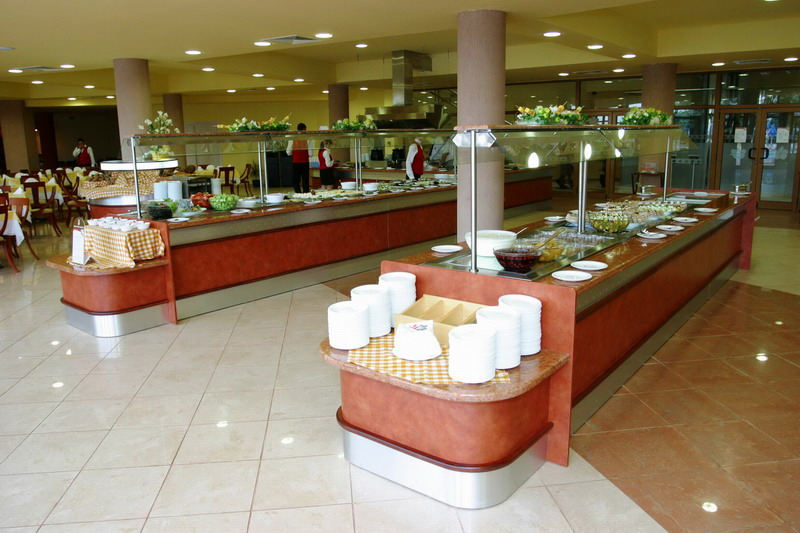 Hotel Berlin Green Park Nisipurile de Aur 8