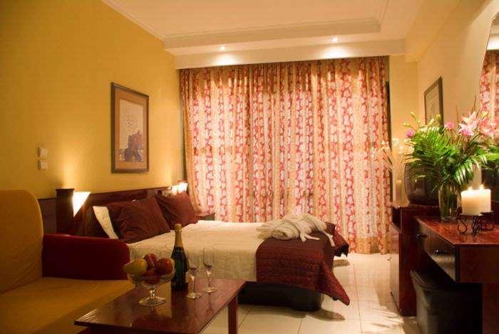 Hotel Mediterranean Resort Paralia Katerini 2
