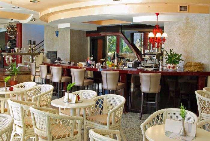 Hotel Mediterranean Resort Paralia Katerini 6