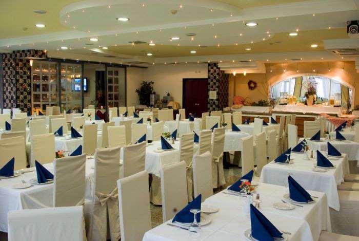 Hotel Mediterranean Resort Paralia Katerini 7