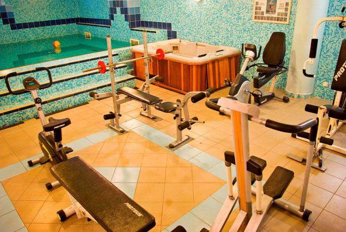 Hotel Mediterranean Resort Paralia Katerini 8