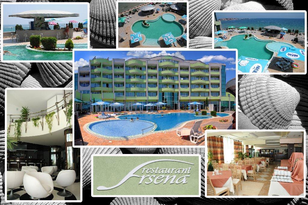 Hotel MPM ARSENA Nessebar 5