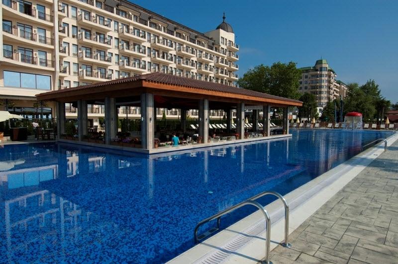 Hotel Admiral Nisipurile de Aur 3