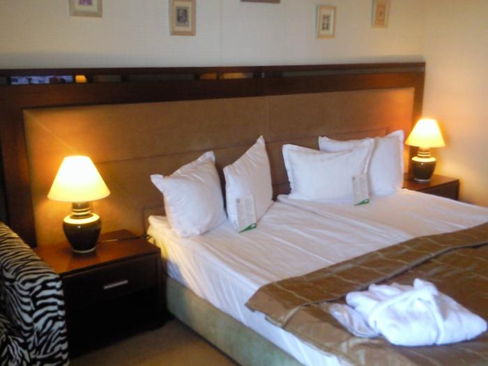 Hotel Admiral Nisipurile de Aur 4