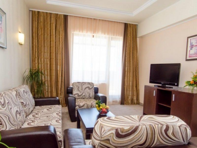 Hotel Admiral Nisipurile de Aur 5