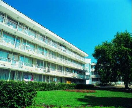 Hotel PRIMASOL RALITSA SUPERIOR DELUXE ( ex LORA) Albena 1