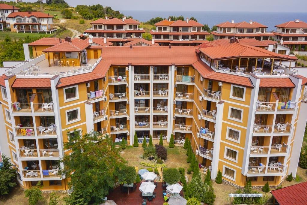 Hotel VEMARA CLUB Byala 4