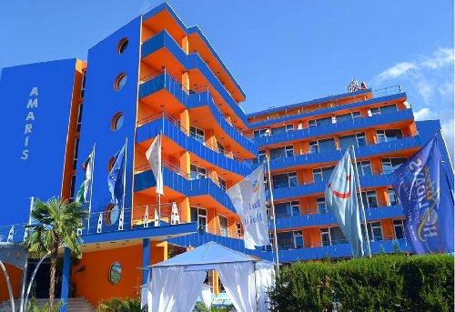 Hotel AMARIS Sunny Beach 4
