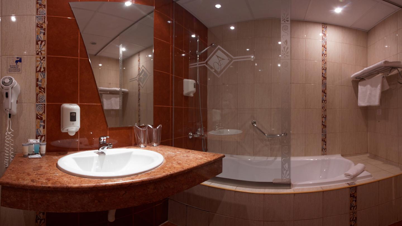 Hotel Atlas Nisipurile de Aur 6
