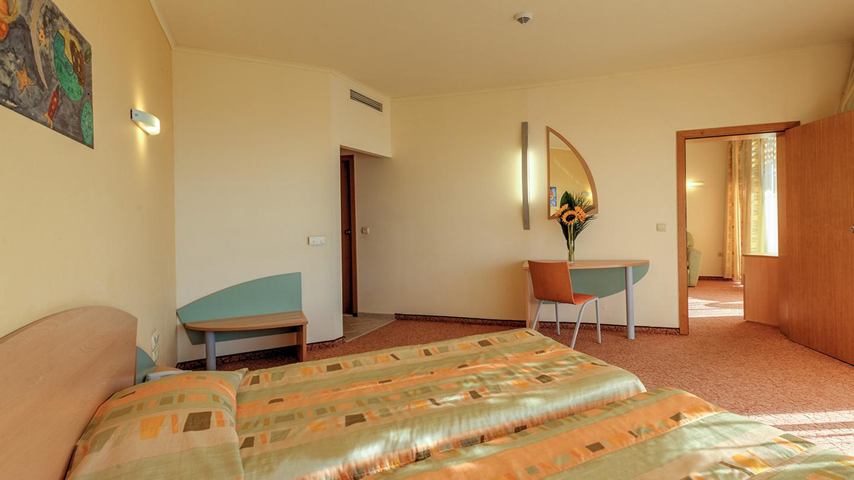 Hotel Atlas Nisipurile de Aur 7