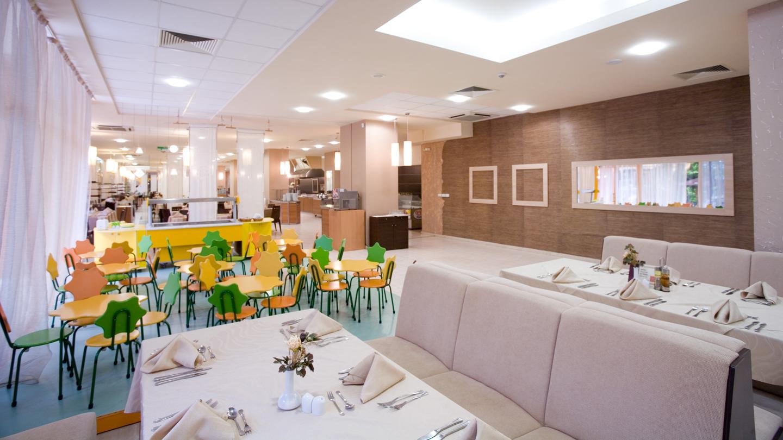 Hotel Atlas Nisipurile de Aur 8