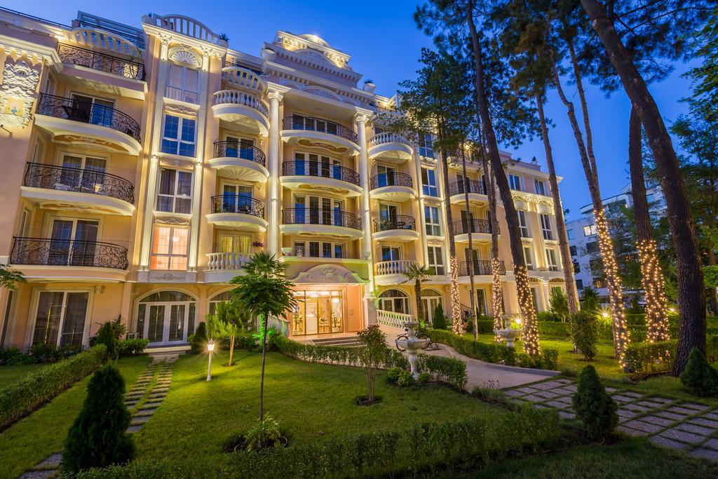 Anastasia and Venera Palace Apart-hotel Sunny Beach 1