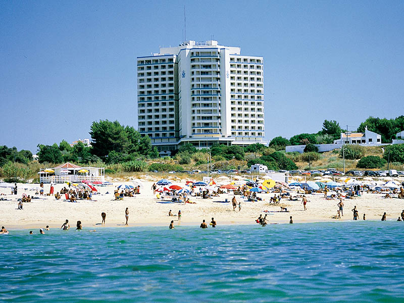 Hotel Pestana Delfim Beach & Golf Resort Aveiro 5