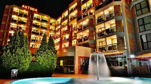 Hotel AKTINIA Sunny Beach 4