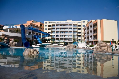 Hotel APARTMENTS TRAKIA PLAZA Sunny Beach